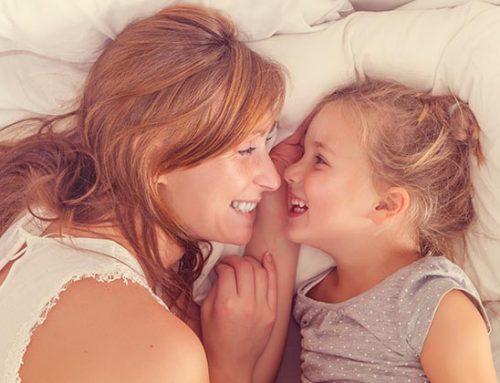 Kurzsichtigkeit bei Kindern erkennen und aufhalten