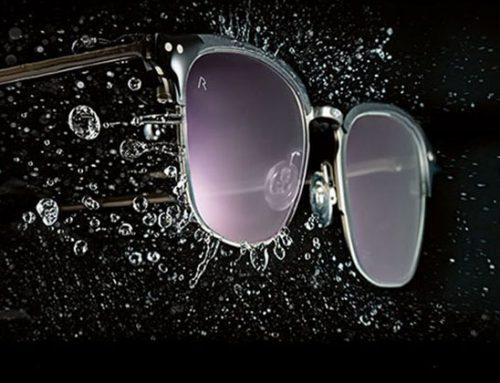 Neue Brillenglasbeschichtung X-TRA CLEAN von Rodenstock