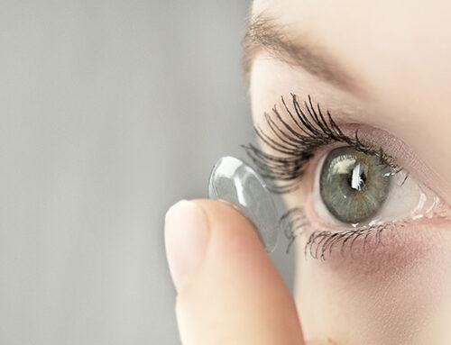 Lunelle Kontaktlinsen bei Reitberger Optik